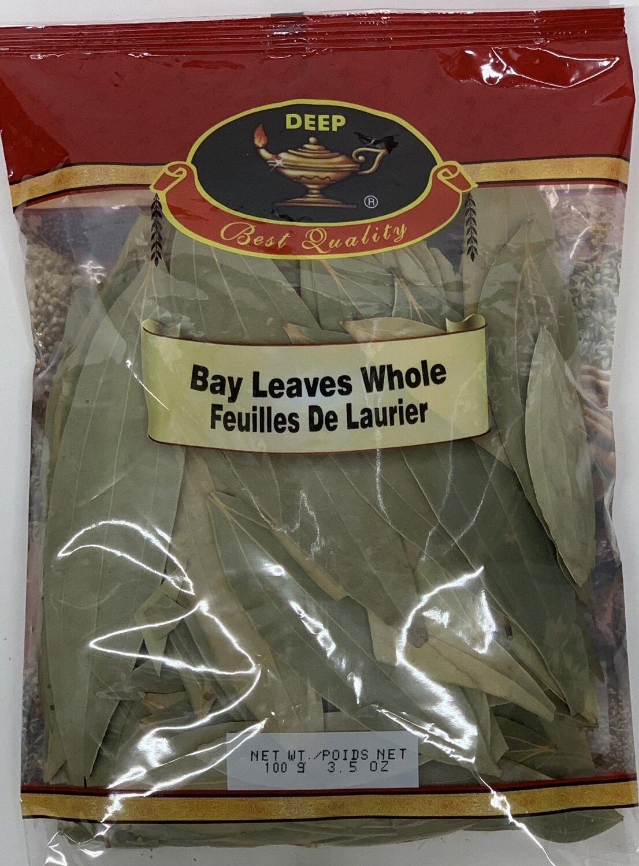 Bay Leaves (100gr)