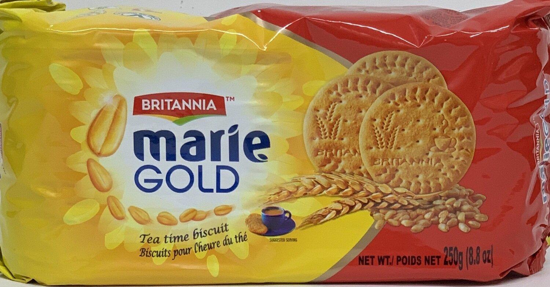 Britannia - Marie Gold (250gr)