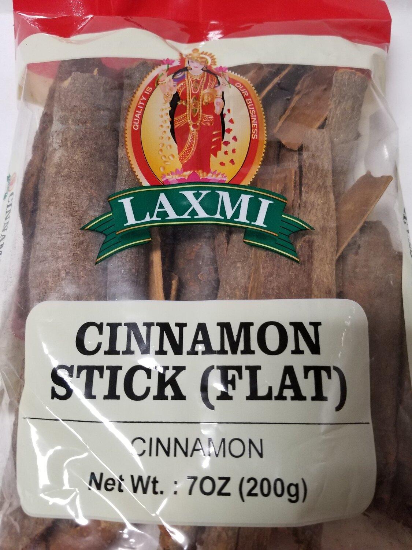 Laxmi Cinnamon Sticks Deshi Flat (200gr)