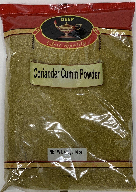 Deep Coriander Cumin Powder (400gr)