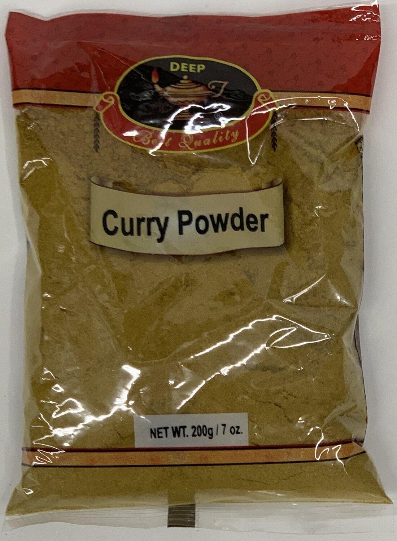Curry Powder (200gr)