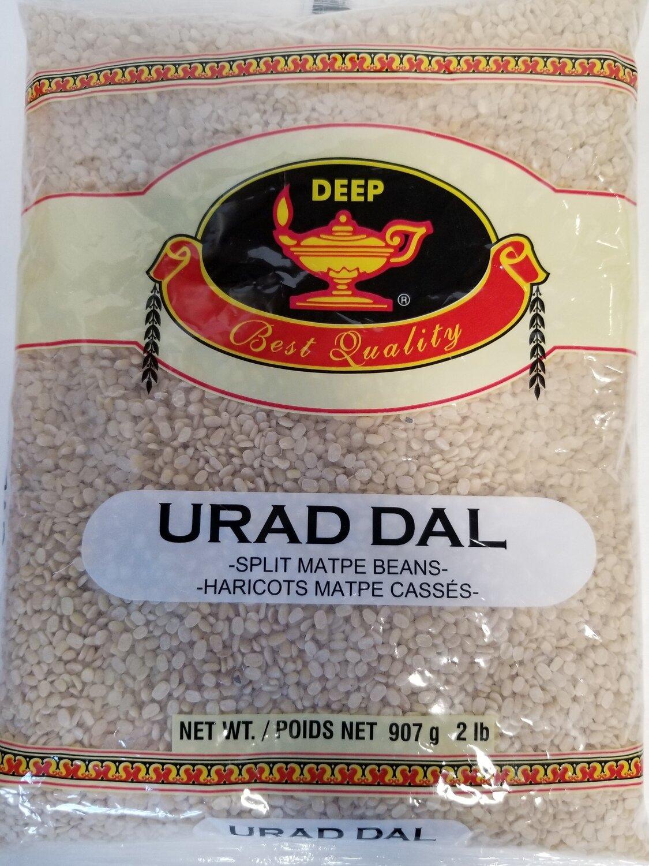 Deep - Urad Dal Skinless (2lb)