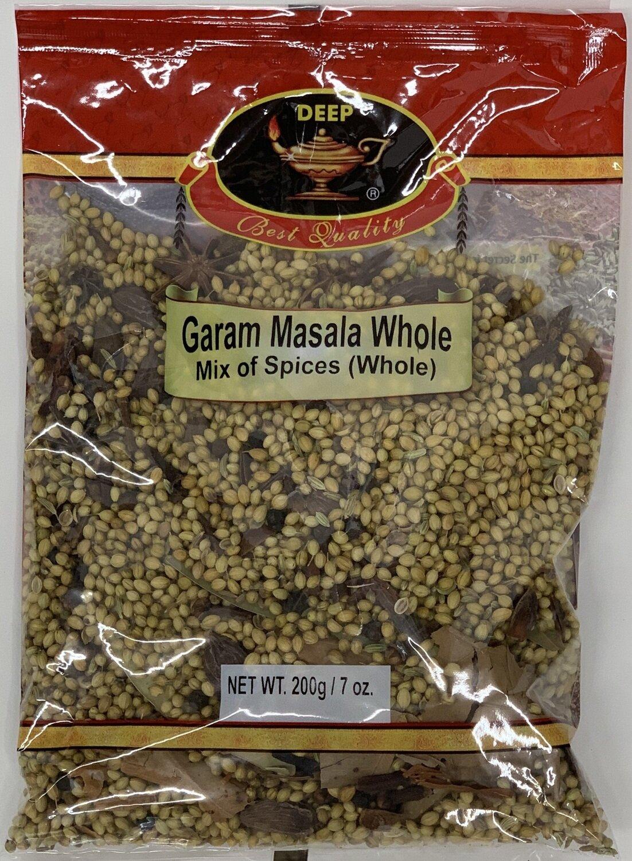 Deep Garam Masala Whole (200gr)