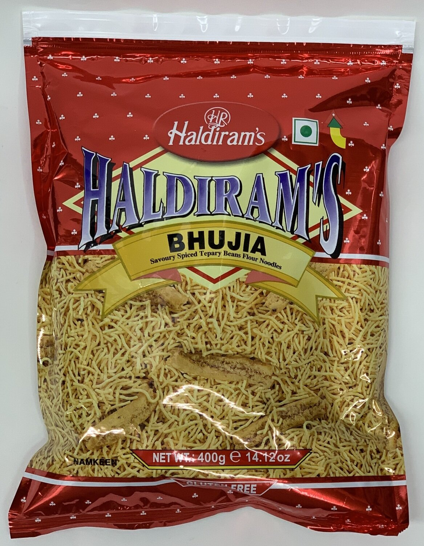 Haldiram - Bhujia Masala (400gr)