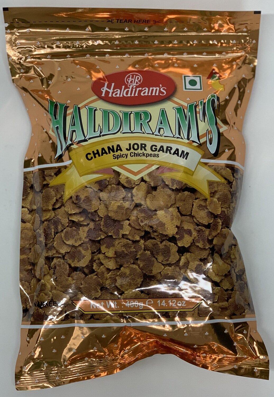 Haldiram - Chana Jor Garam (400gr)