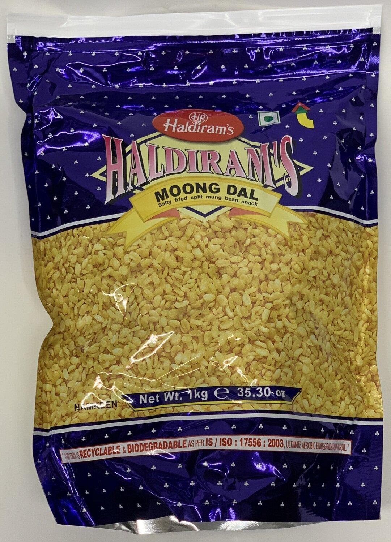 Haldiram - Moong Dal  (1kg)