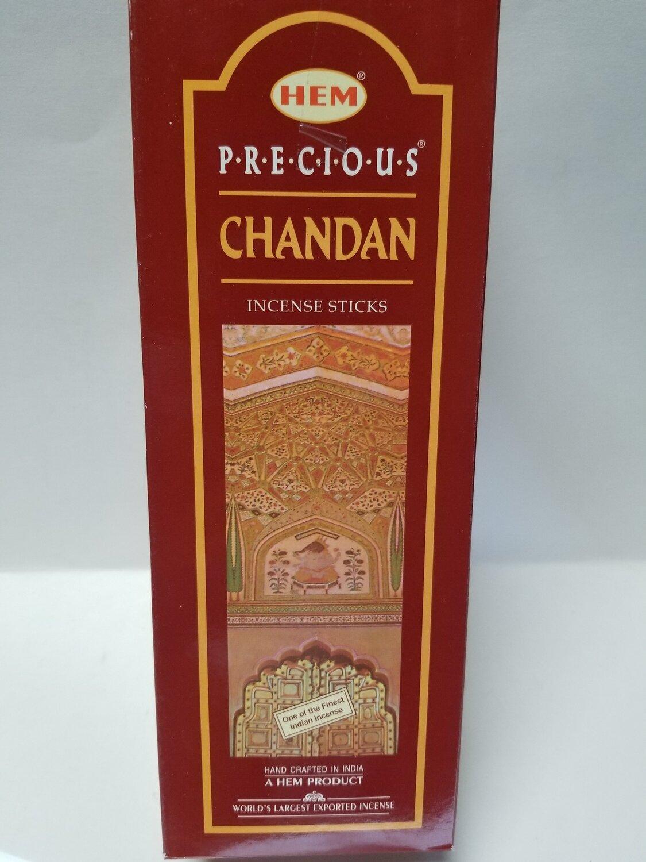 Hem - Chandan Incense (1bx)