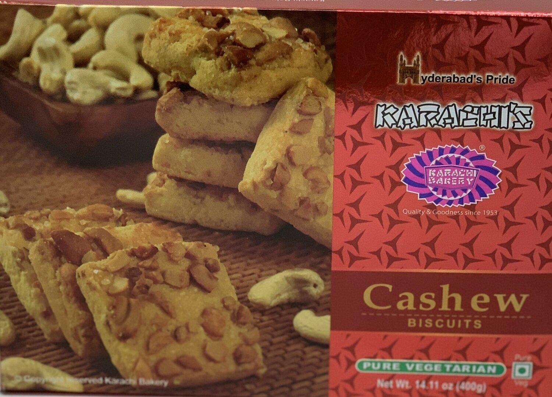 Karachi Bakery - Osmania Biscuits (400gr)