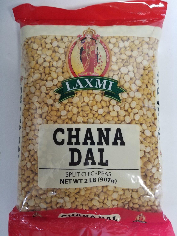Laxmi - Chana Dal  (2lb)