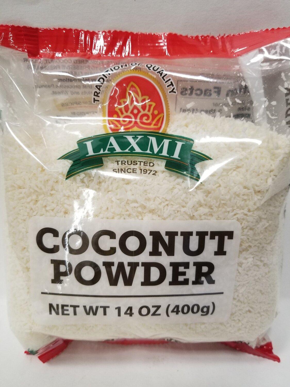 Laxmi - Coconut Powder (400gr)