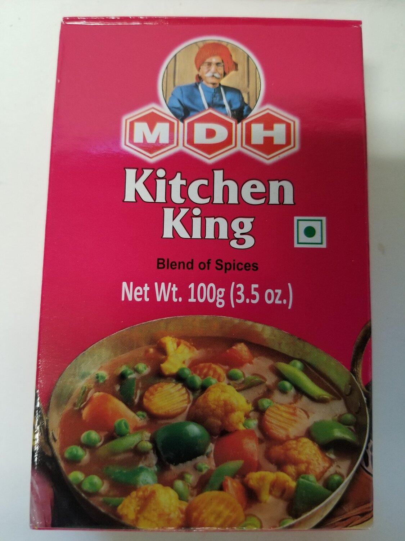 MDH - Kitchen King Masala (100gr)
