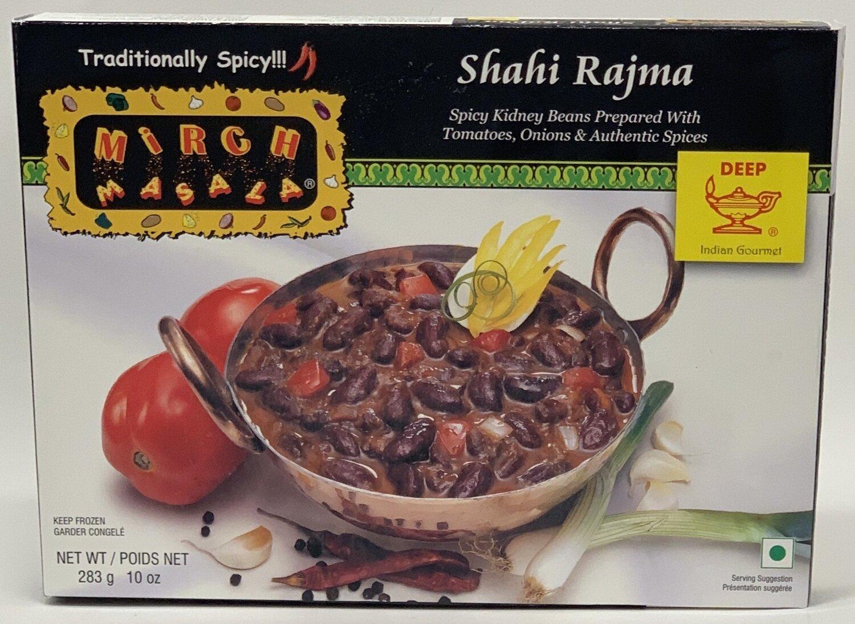 Mirch Masala - Rajma Shahi (10oz)