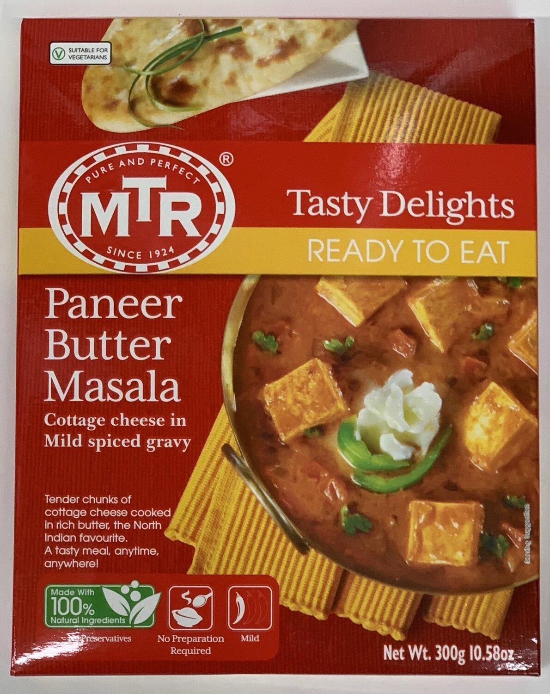 MTR - Butter Paneer Masala (300gr)