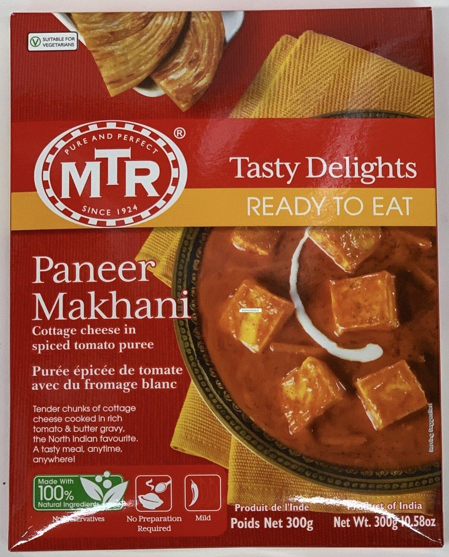 MTR - Paneer Makhani (300gr)