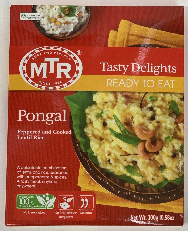 MTR - Pongal (300gr)