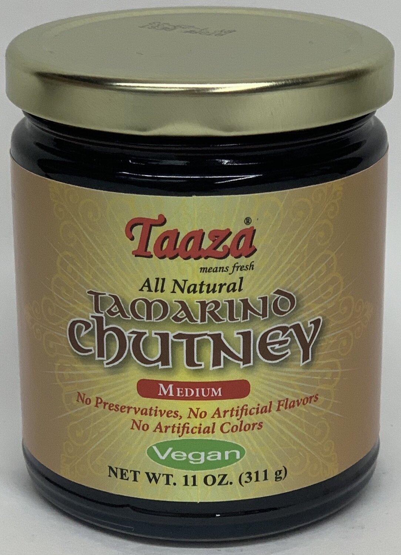 Taaza - Tamarind Chutney  (10oz)