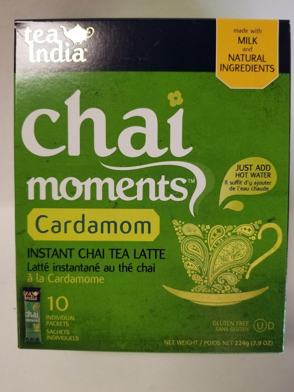 Tea India - Cardamom Elaichi Mix  (10bg)
