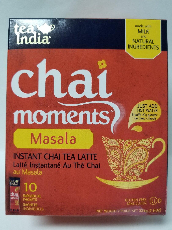 Tea India - Masala Mix (10bg)