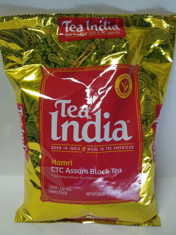 Tea India - Tea Leaves (2lb)