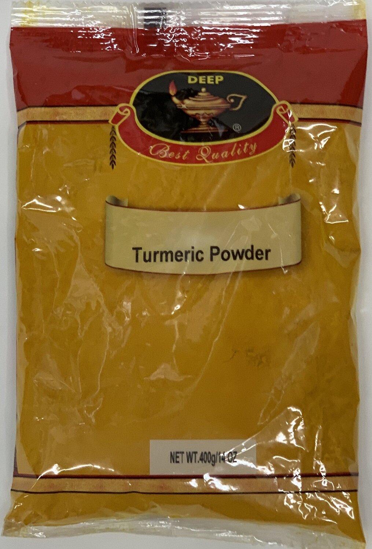Turmeric Powder (400gr)