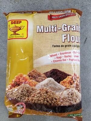 Deep - Multigrain Flour (4lb)