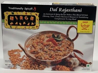 Mirch Masala - Dal Rajasthani (10oz)