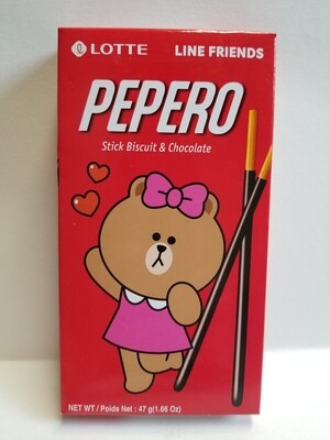 Lotte - Pepero Original (47g)