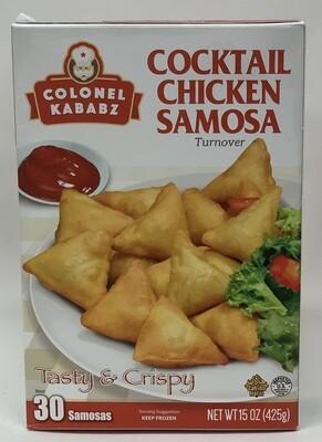 Colonel - Chicken Cocktail Samosa (425gr)
