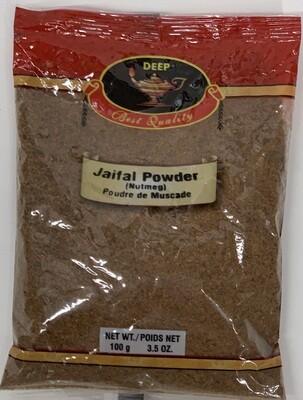 Deep Nutmeg Jaifal Powder (100gr)