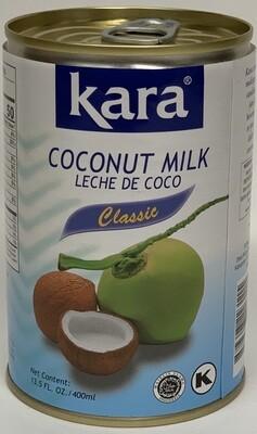 Kara - Coconut Milk (400ml)