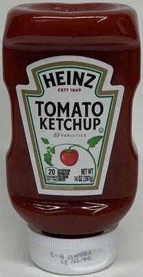Heinz - Ketchup Tomato (14oz)
