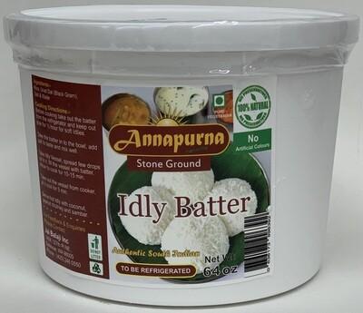Annapurna - Idly Batter (64oz)