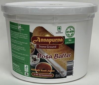 Annapurna - Dosa Batter (64oz)