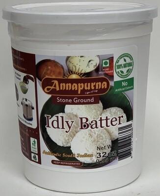 Annapurna - Idly Batter (32oz)
