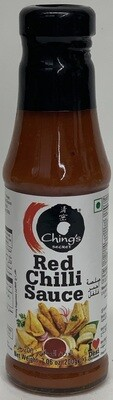 Chings Secret - Red Chilli Sauce (200gr)