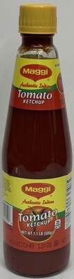 Maggi - Tomato Ketchup (500gr)