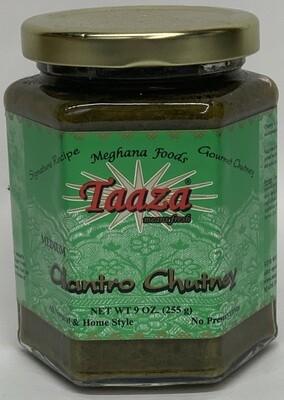 Taaza - Cilantro Chutney (9oz)