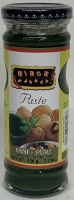 Mirch Masala - Pani Puri Paste (7oz)