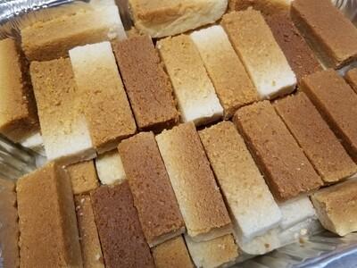 Shalimar - Milk Cake 3pcs (1Bx)
