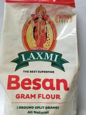 Laxmi Besan  (4lb)