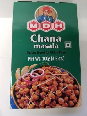 MDH - Chana Masala  (100gr)