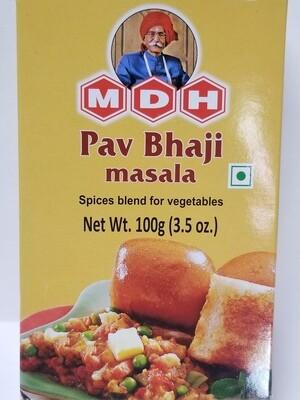 MDH - Pav Bhaji Masala (100gr)