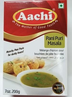 Aachi - Pani Puri Masala (200gr)