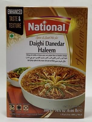National - Danedar Haleem (Daighi) (300gr)