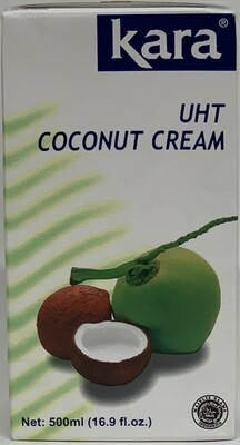 Kara - Coconut Cream (500ml)
