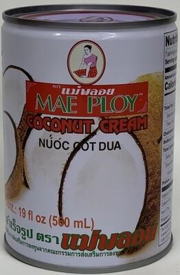 Mae Ploy - Coconut Cream (560ml)