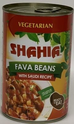Fava Beans Saudi Recipe (450g) Available brand
