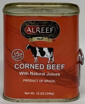 Al Reef - Corned Beef (12oz)