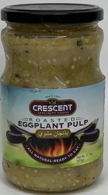 Crescent - Roasted Eggplant (655gr)