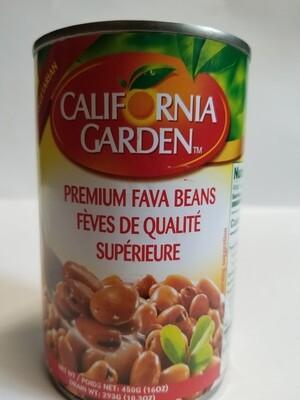Fava Beans Premium (450gr)